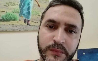 Le procès en appel du Journaliste Rabah Kareche.